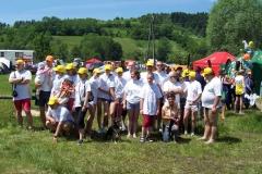 65 Międzynarodowego Spływu Kajakowego na Dunajcu 2006