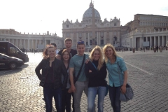 Ania Włosik na zgrupowaniu we Włoszech