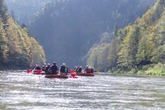 KKW 29 Rafting