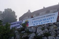 Krakowski Maraton Kajakowy 2006
