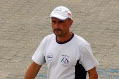 Mistrzostwa Polski Juniorów 5-8. 08. 2010 Poznań
