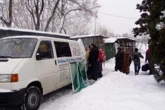Obóz zimowy 2006