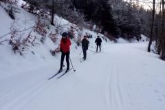 Obóz zimowy 2017 Krościenko nad Dunajcem