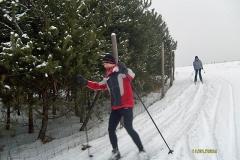 Obóz zimowy Krościenko 2008