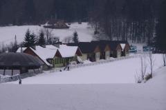 Obóz zimowy Szczyrk 2015