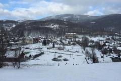 Obóz zimowy Szczyrk 2016