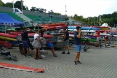 Ogólnopolska Olimpiada Młodzieży Mistrzostwa Polski Juniorów Poznań 2018
