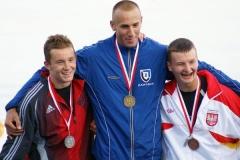 Ogólnopolska Olimpiada Modzieży, Mistrzostwa Polski Juniorów Bydgoszcz 2009