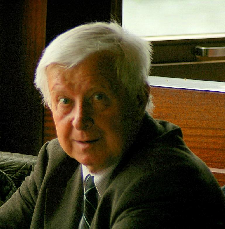 Tadeusz Lang