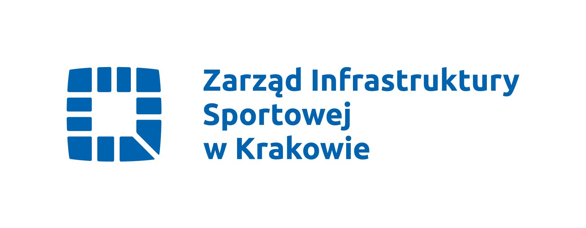 Zarząd Infrastruktury Sportowej w Krakowie