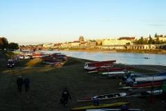 32 Międzynarodowe Mistrzostwa Polski w Maratonie Kajakowym.