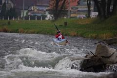 74. Mistrzostwa Polski w Zjeździe Kajakowym