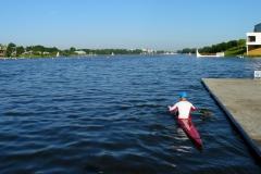 Mistrzostwa Polski Seniorów i Regaty Eliminacje Seniorów 2014