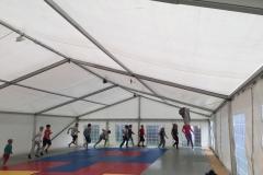Obóz sportowy Dąbkowice