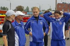 Olimpiada Młodzieży Bydgoszcz 2008