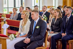 Ślub Ani i Michała