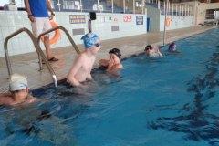 Umiem pływać 2019