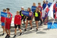 XXV Ogólnopolska Olimpiada Młodzieży i Mistrzostwa Polski Juniorów 2019